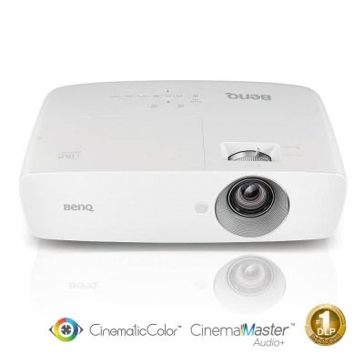 BenQ W1090 Full HD 1080p Home Theater Projector