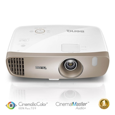 BenQ W2000 1080P Home Theater Projector