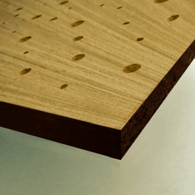 MDF Perforated Acoustical Panel Galaxy 12 mm(Perfona - M)