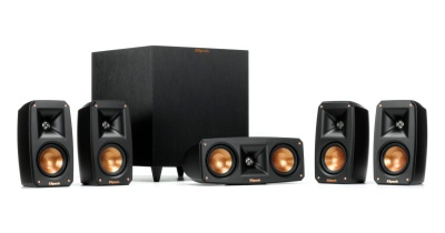 Klipsch Reference Theater 5.1-Channel Home Theater